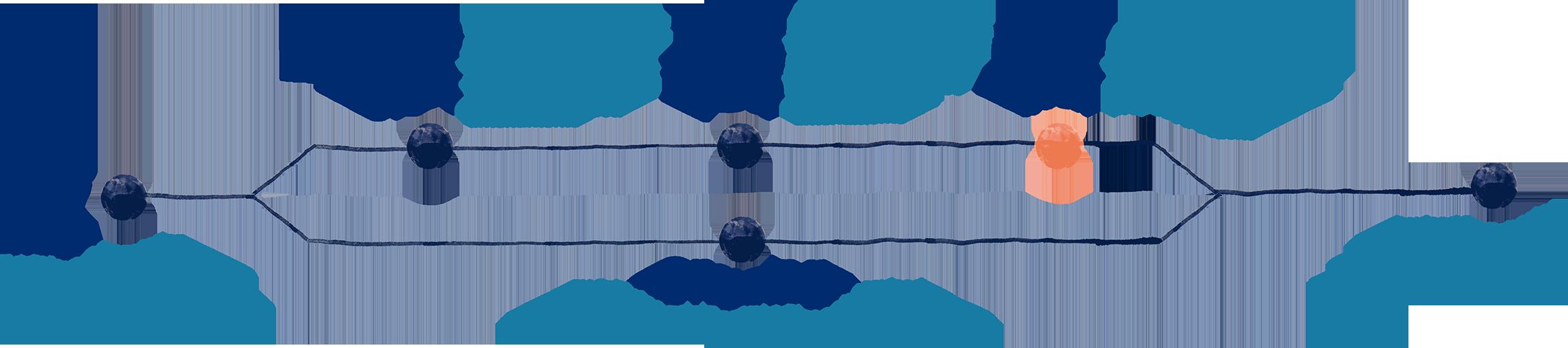 Progress towards a sustainable EU seafood system - Timeline